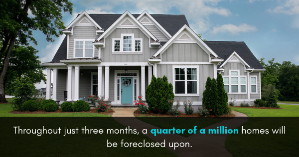 How to Prevent Foreclosure on Your Home
