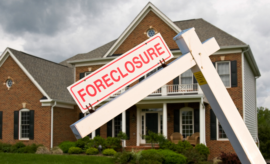 What Can You Do to Stop Foreclosure? Here Are 4 Tips