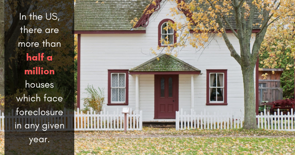 A Few Things You Should Know About Selling a Distressed Property