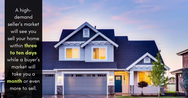 How Can I Sell My Home Quick?